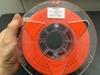 Пластик для принтера 3D Cactus CS-3D-ABS-750-ORANGE ABS d1.75мм 0.75кг 1цв. вид 5