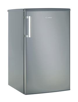 Холодильник CANDY CCTOS 542XH, двухкамерный, серебристый [34002264]