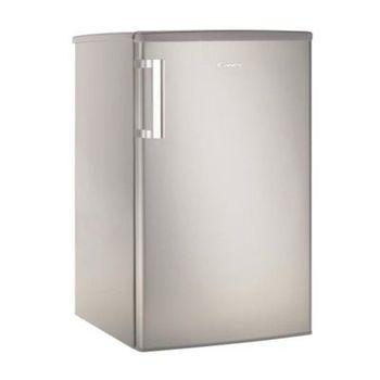 Холодильник CANDY CCTOS 502SH, двухкамерный, серый [34002266]