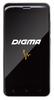 Смартфон DIGMA G501 4G VOX,  черный вид 16