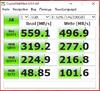 SSD накопитель INTEL 545s Series SSDSCKKW256G8X1 256Гб, M.2 2280, SATA III [ssdsckkw256g8x1 958687] вид 12