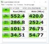 SSD накопитель INTEL 545s Series SSDSCKKW256G8X1 256Гб, M.2 2280, SATA III [ssdsckkw256g8x1 958687] вид 11