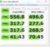 SSD накопитель INTEL 545s Series SSDSCKKW256G8X1 256Гб, M.2 2280, SATA III [ssdsckkw256g8x1 958687] вид 9