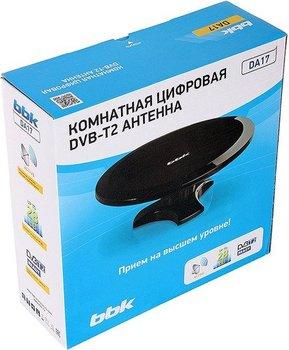Телевизионная антенна BBK DA17
