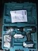 Дрель-шуруповерт MAKITA DF457DWE,  с двумя аккумуляторами вид 15