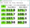 SSD накопитель SILICON POWER M-Series SP240GBSS3M55M28 240Гб, M.2 2280, SATA III вид 4