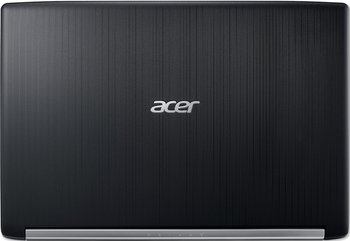 Ноутбук ACER Aspire A515-41G-T4MX, 15.6, AMD A109620P 2.5ГГц, 8Гб, 1000Гб, 128Гб SSD, AMD Radeon 540— 2048 Мб, Linux, NX.GPYER.005, черный