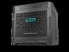 "Сервер HPE ProLiant MicroServer Gen10 1xX3216 1x8Gb x4 3.5"" SATA 1G 2P 1x200W 2xDisplayPort (873830- вид 6"