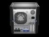 "Сервер HPE ProLiant MicroServer Gen10 1xX3216 1x8Gb x4 3.5"" SATA 1G 2P 1x200W 2xDisplayPort (873830- вид 5"