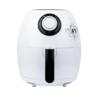 Аэрогриль GFGRIL GFA-2600,  белый и черный [gfa-2600 air fryer compact] вид 7