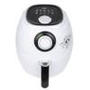 Аэрогриль GFGRIL GFA-2600,  белый и черный [gfa-2600 air fryer compact] вид 6