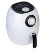 Аэрогриль GFGRIL GFA-2600,  белый и черный [gfa-2600 air fryer compact] вид 5