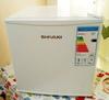 Холодильник SHIVAKI SDR-052W,  однокамерный, белый вид 9
