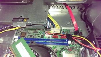 Компьютер ACER Veriton ES2710G, Intel Core i57400, DDR48Гб, 1000Гб, Intel HDGraphics 630, Windows 10Professional, черный [dt.vqeer.033]