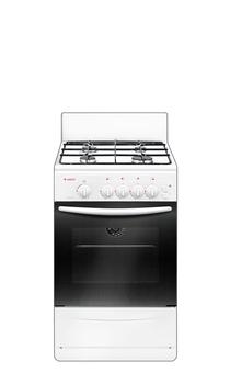 Газовая плита GEFEST ПГ 3200-06 К85, газовая духовка, белый