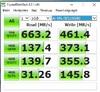 SSD накопитель A-DATA XPG ASX7000NPC-128GT-C Gammix S10 128Гб, M.2 2280, PCI-E x4 вид 7