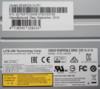 Оптический привод DVD-RW LITE-ON IHAS124-04/-14, внутренний, SATA, черный,  OEM вид 4
