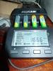 AA Аккумулятор GP Recyko 210AAHCB,  2 шт. 2000мAч вид 4