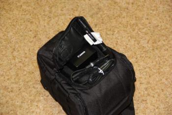 Сумка LOWEPRO Toploader Zoom 50AW, черный [77771]