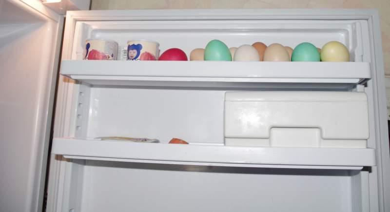 двухкамерный холодильник саратов 105