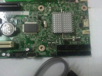 Материнская плата Intel Original S1200BTS