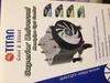 Устройство охлаждения(кулер) TITAN TTC-NK35TZ/R(KU),  95мм, Ret вид 10