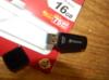 Флешка USB TRANSCEND Jetflash 700 16Гб, USB3.0, черный [ts16gjf700] вид 10