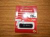 Флешка USB TRANSCEND Jetflash 700 16Гб, USB3.0, черный [ts16gjf700] вид 9