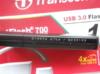 Флешка USB TRANSCEND Jetflash 700 16Гб, USB3.0, черный [ts16gjf700] вид 6