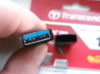 Флешка USB TRANSCEND Jetflash 700 16Гб, USB3.0, черный [ts16gjf700] вид 5