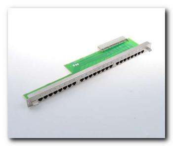 Панель Unify L30251-U600-A77NPPAB 24xRJ45