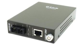 Медиаконвертер D-Link DMC-300SC/E 100Base-TX to100Base-FX
