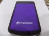 Внешний жесткий диск TRANSCEND StoreJet 25H3P TS1TSJ25H3P, 1Тб, фиолетовый вид 13