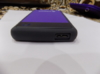 Внешний жесткий диск TRANSCEND StoreJet 25H3P TS1TSJ25H3P, 1Тб, фиолетовый вид 12