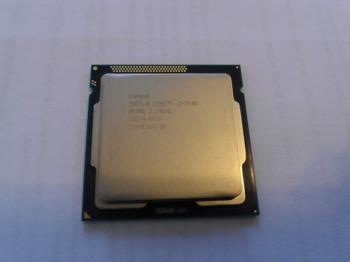 Процессор INTEL Core i52400, LGA 1155, OEM, /590435/ [cpu intel lga1155i5-2400oem]