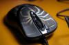 Мышь A4 Oscar Editor XL-747H лазерная проводная USB, коричневый и рисунок вид 14