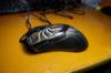 Мышь A4 Oscar Editor XL-747H лазерная проводная USB, коричневый и рисунок вид 13