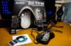 Мышь A4 Oscar Editor XL-747H лазерная проводная USB, коричневый и рисунок вид 10