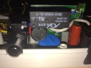 Сетевой фильтр MOST СHV, 2м, белый [chv 2m wh]