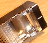 Коннектор RJ-45 Silver (упак.:20шт) вид 10