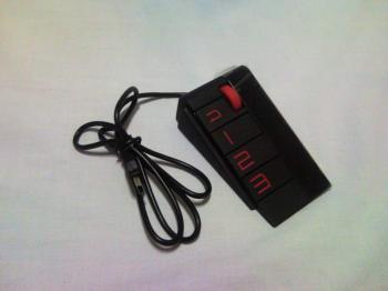 Монитор BENQ XL2420T 3D, 24, черный [9h.l7plb.qbe]