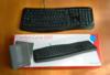 Клавиатура MICROSOFT Comfort Curve 3000,  USB, черный [3tj-00012] вид 20