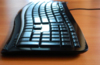 Клавиатура MICROSOFT Comfort Curve 3000,  USB, черный [3tj-00012] вид 17