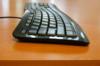Клавиатура MICROSOFT Comfort Curve 3000,  USB, черный [3tj-00012] вид 16