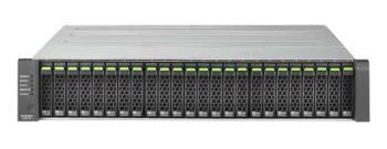 Дисковая полка без HDD Fujitsu Eternus DX80Expansion shelf 2.5I/O Modx2 (FTS:ETEAD2CU)