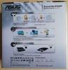 Оптический привод DVD-RW ASUS SDRW-08D2S-U LITE/BLK/G/AS, внешний, USB, черный,  Ret вид 24