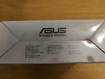Оптический привод DVD-RW ASUS SDRW-08D2S-U LITE/BLK/G/AS, внешний, USB, черный, Ret