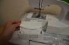 Швейная машина BROTHER Comfort 35A белый вид 13