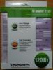 Адаптер питания IPPON E120,  120Вт,  Универсальный (M1-M8), черный вид 10