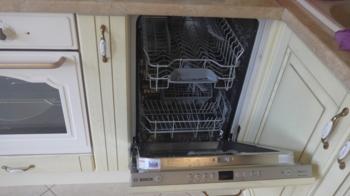 Посудомоечная машина узкая BOSCH SPV43M00RU
